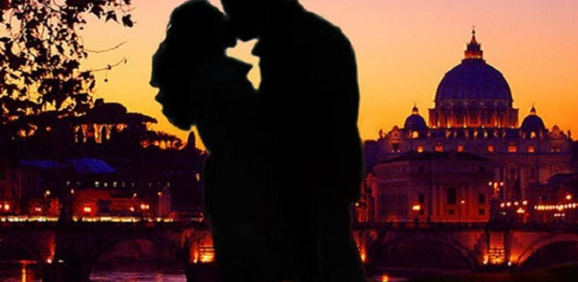 San Valentino a Roma ?